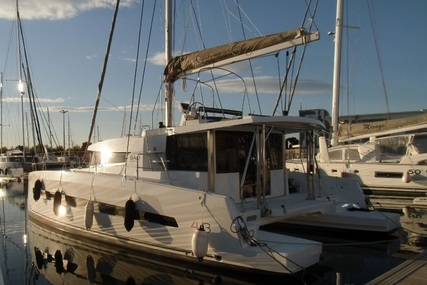 Bali 4.3 for sale in France for €395,000 (£345,981)