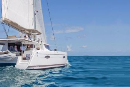 Fountaine Pajot Helia 44 for sale in United Kingdom for €398,000 (£348,350)