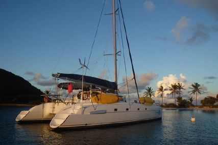 Fountaine Pajot Bahia 46 for sale in United Kingdom for €255,000 (£223,285)