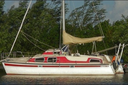 Star Twins 31 for sale in Netherlands for €52,500 (£46,076)