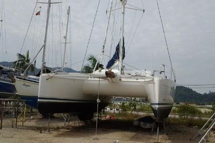 Caraibes Punch 1500 for sale in Malaysia for €290,000 (£254,032)