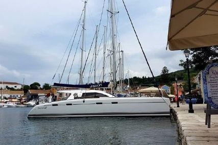 Nautitech 47 for sale in Greece for €350,000 (£305,872)