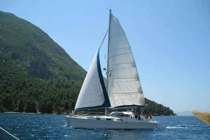 Louisiane 1987 for sale in Italy for €55,000 (£48,139)