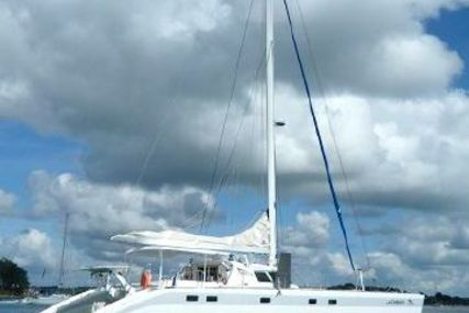 Aikane 56 for sale in Turkey for €750,000 (£655,440)