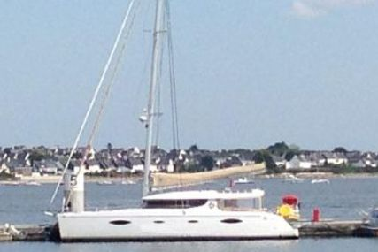 SALINA 48- 2010 for sale in France for €375,000 (£328,489)