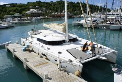 Fountaine Pajot Galathea 65 for sale in Italy for €1,250,000 (£1,099,220)