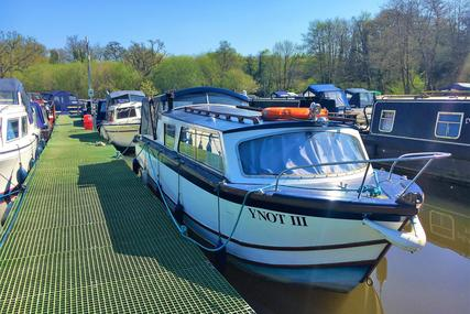 Motor Yacht Dawncraft 25 River Cruiser for sale in United Kingdom for £6,000