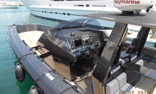 Image of Wally Tender for sale in Italy for €450,000 (£395,483) Toscana, , Italy