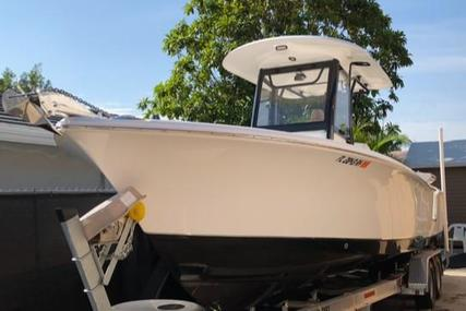 Sea Hunt Gamefish 25 for sale in United States of America for $109,000 (£82,601)