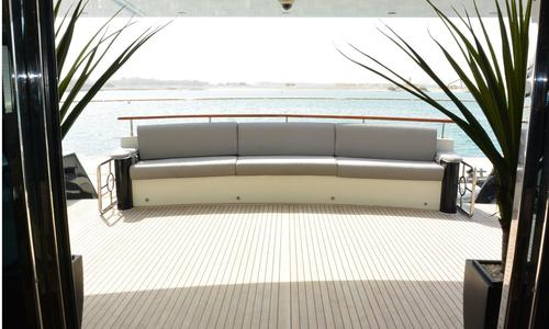 Image of Dubois 105 (MY G) Motor Yacht for sale in United Arab Emirates for $6,247,000 (£4,692,371) Dubai, , United Arab Emirates