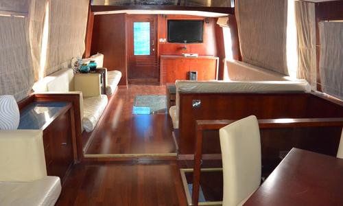 Image of Baglietto 82 Motor Yacht for sale in United Arab Emirates for $273,000 (£205,140) Dubai, , United Arab Emirates