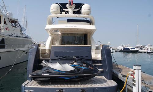 Image of Abacus 62 for sale in United Arab Emirates for $613,000 (£455,576) Dubai, , United Arab Emirates