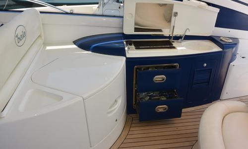Image of Baia Aqua 54 for sale in United Arab Emirates for $340,300 (£253,441) Abu Dhabi, , United Arab Emirates