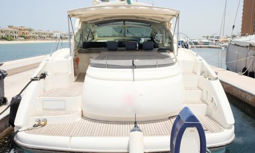 Image of Atlantis 55 Motor Yacht for sale in United Arab Emirates for $382,000 (£287,067) Dubai, , United Arab Emirates
