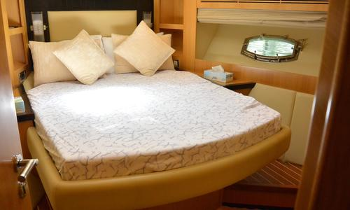 Image of Gulf Craft Majesty 56 Motor Yacht for sale in United Arab Emirates for $600,000 (£450,891) Dubai, , United Arab Emirates