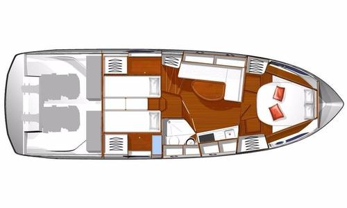 Image of Beneteau Gran Turismo 38 for sale in United Arab Emirates for $260,000 (£193,637) Dubai, , United Arab Emirates