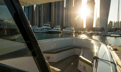 Image of PCT P38 Motor Yacht for sale in United Arab Emirates for $295,000 (£223,554) United Arab Emirates
