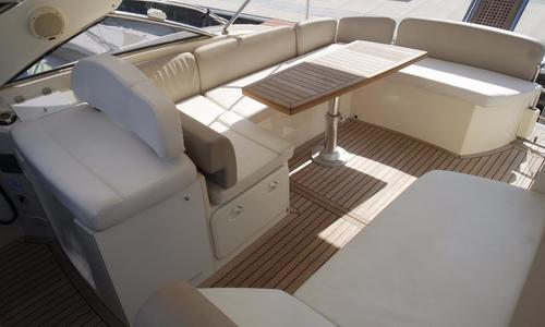 Image of Atlantis 35 Motor Yacht for sale in United Arab Emirates for $134,000 (£101,140) United Arab Emirates