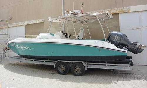 Image of Sea Master 31 Motor Yacht for sale in United Arab Emirates for $109,000 (£81,912) Dubai, , United Arab Emirates