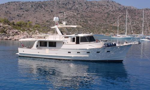 Image of Fleming 55 for sale in Turkey for $650,000 (£489,410) Turkey