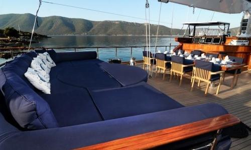 Image of Sonstige Sailing Yacht Clear Eyes - Pax Navi for sale in Germany for €11,000,000 (£9,648,192) Mamaris, , Germany