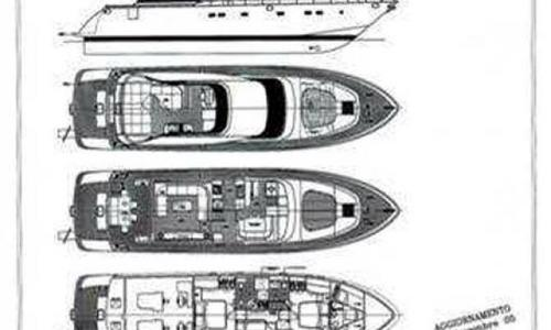 Image of Maiora 20S for sale in Germany for €1,750,000 (£1,538,908) Informationen BCM-Yachtsales, , Germany