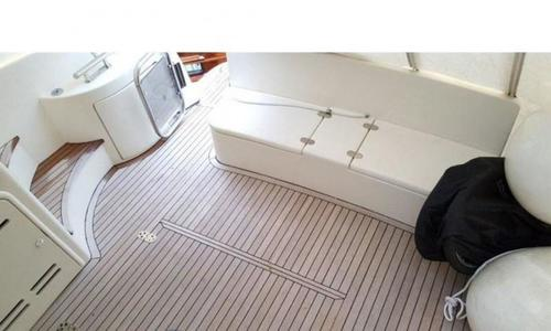 Image of Azimut Yachts 42 for sale in Germany for €149,000 (£132,818) Lignano, , Germany