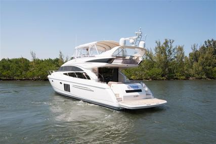 Princess 58 for sale in United States of America for $1,390,000 (£1,049,136)