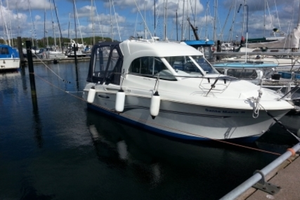 Beneteau Antares 6 for sale in Germany for €34,500 (£30,320)