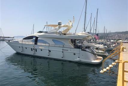 Azimut 80' Carat for sale in Greece for €1,595,000 (£1,402,605)
