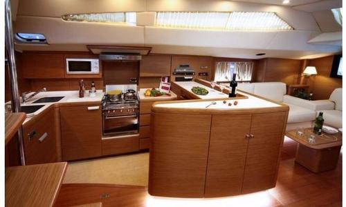 Image of Gianetti Star 64 for sale in Greece for €730,000 (£637,961) Greece