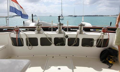 Image of Custom 60 for sale in Trinidad and Tobago for €495,000 (£433,572) Trinidad and Tobago