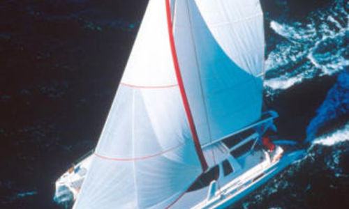 Image of Catana 52 for sale in  for €1,100,000 (£963,543) Voyaging Carribean, St. Maarten/St. Martin,