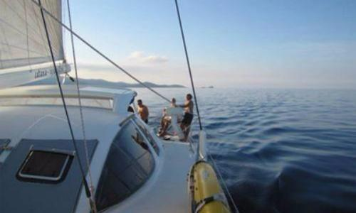 Image of Catana 52 for sale in Dominican Republic for €590,000 (£515,613) Dominican Republic