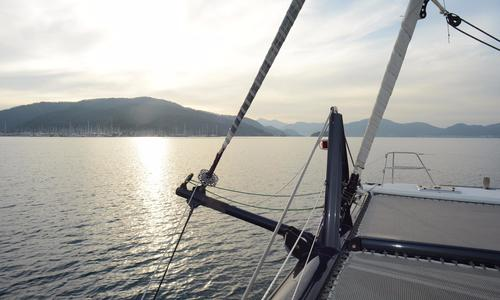 Image of Catana 58 for sale in Turkey for €1,500,000 (£1,319,319) Turkey