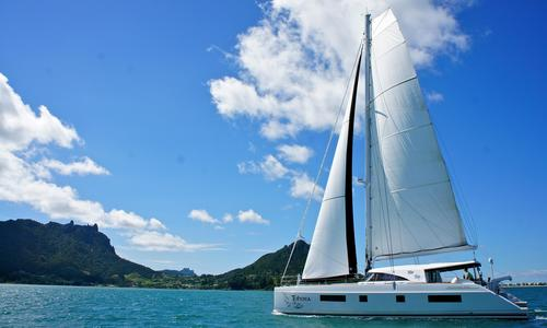 Image of Nautitech 542 for sale in United States of America for $899,000 (£669,536) Newport, RI, United States of America