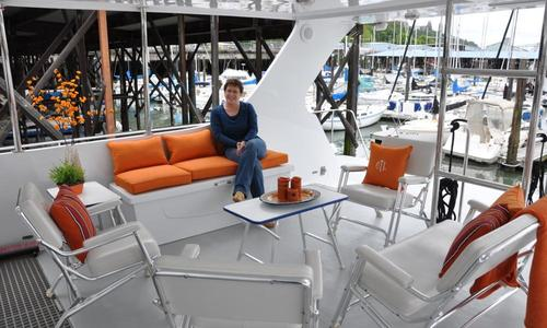 Image of Custom Power Catamaran for sale in United States of America for $350,000 (£263,000) Tacoma, WA, United States of America