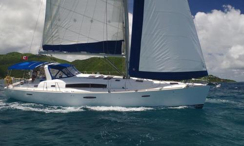 Image of Beneteau Oceanis 50 for sale in Canada for $294,000 (£218,959) Canada