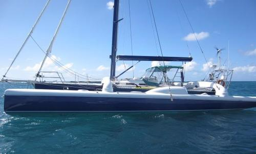 Image of Contour 50 for sale in Sint Maarten for $290,000 (£216,358) St. Maarten/St. Martin, Sint Maarten