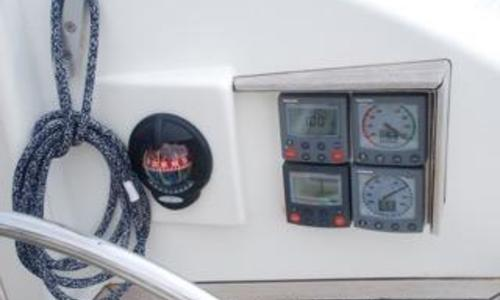 Image of Outremer 50 STD for sale in Trinidad and Tobago for €249,000 (£217,937) Trinidad and Tobago