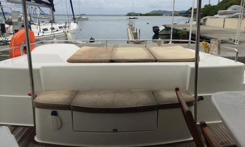 Image of Fountaine Pajot Salina 48 for sale in Bahamas for €410,000 (£358,853) Bahamas