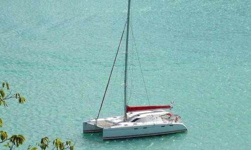 Image of Nautitech 475 for sale in Martinique for €239,000 (£209,275)  (FR), Martinique