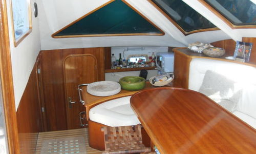Image of Jeantot Privilege 45 for sale in Sint Maarten for €250,000 (£218,993) St. Maarten/St. Martin, Sint Maarten