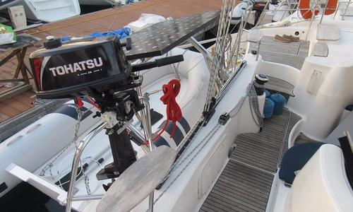 Image of Nautitech 441 for sale in Guadeloupe for €260,000 (£227,663)  (FR), Guadeloupe