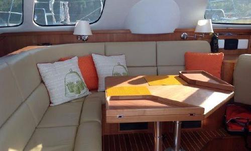 Image of Antares 44 for sale in Grenada for $755,000 (£560,463) Grenada