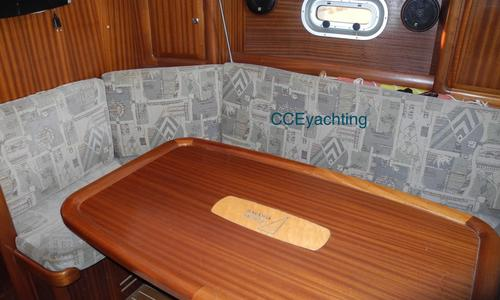Image of Bavaria 36 for sale in Spain for €42,000 (£36,790) ANDALUCÍA, , Spain