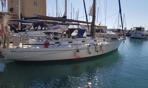 Image of Hylas 44 for sale in Spain for €62,500 (£54,620) Costa Blanca, , Spain