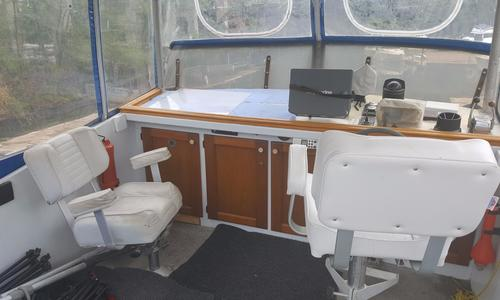 Image of Duguay 42 Lobster Hull for sale in Canada for P.O.A. Oakville, ON, Canada