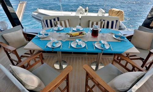 Image of Sunreef 62 Sailing for sale in Greece for €880,000 (£785,925) Athens, , Greece