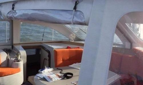 Image of Format 400 Cabrio for sale in  for €239,000 (£209,275) Costa Blanca South, Spain,